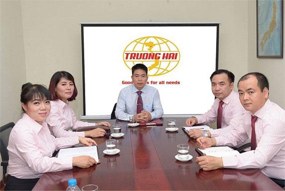 Giới thiệu công ty