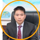 Ông Ngô Quang Hải